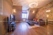 Квартира посуточно в стиле лофт в центре Москвы