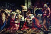 Венецианская живопись эпохи Возрождения по-новому!