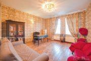 Дом 450 м² в Москве на участке 15 соток 10 км от МКАД