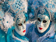 Не пропустите уличный театральный карнавал на Тверской!