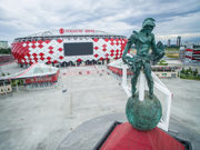 Хотите спортивного настроения – посетите увлекательную экскурсию «Москва спортивная. Навстречу Чемпионату мира по футболу»!